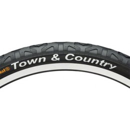 "Continental Town & Country Tire 26 x 2.1"" (each)"